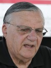 Arpaio's office misses deadline of Justice Dept.