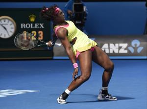 Serena vs. Sharapova, 1 vs. 2 en la final en Australia