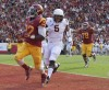 Pac-12 Game of the week: No. 21 USC 38, Arizona State 17: Lee, McNeal carry USC past ASU
