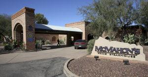 McMahon's, Old Pueblo Grille closed under court order