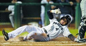 Padres' Murphy left impact in club's final season in Tucson