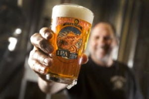 Love craft beer? San Diego's the vacay for you