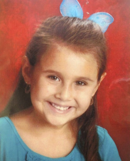 Nearly five years after she disappeared, Tucson police announced Friday that the remains of Isabel Celis were recovered from a site in rural Pima County 5350a2a7c427f.image