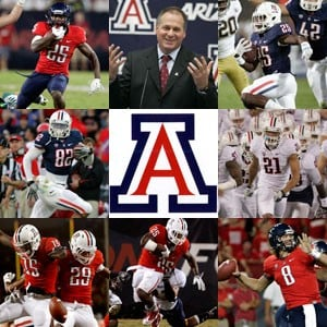 Arizona football: Rutgers' loss could aid Cats' recruiting