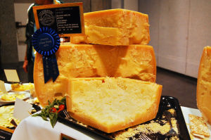 Photos: American Cheese Society conference 2014