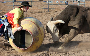 Photos: 2013 Tucson Rodeo