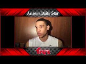 Wildcats Show: Arizona talks Sweet 16 opponent