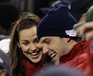 Photos: Here's why Jennifer Garner married Ben Affleck