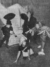 Tucson's Children's Theater was the place for young actors