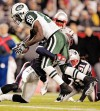 Feely's FG in overtime lifts Jets over Patriots