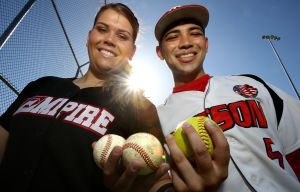 Photos: Southern Arizona's spring sports all-stars