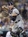 MLB notebook: Suspension is over for Padres' Grandal