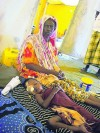 Fighting in Somalia takes big toll on children