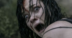 'Evil Dead' scares new audiences