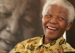 Photos: Nelson Mandela dies at the age of 95