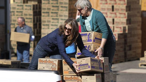 girl scout cookie sales start jan 17 tucson business