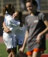 Glad goal gives Foothills 5th state championship