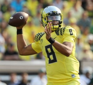 Hansen: Ridiculous Mariota no laughing matter for defenses