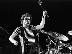 Throwback Thursday: Blue Oyster Cult in Tucson