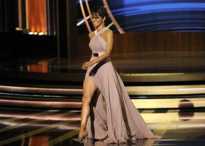 Estrellas de cine pierden en los Emmy