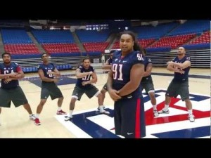 Arizona Wildcats football: Learn how to Haka from Tuihalamaka