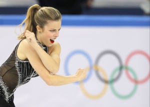 Photos: USA's Ashley Wagner shines on big stage