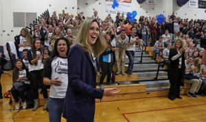 Cienega High teacher wins $25K Milken award