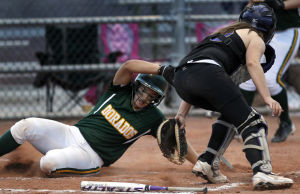 HANSEN'S SUNDAY NOTEBOOK: CDO catcher Nettling top local recruit