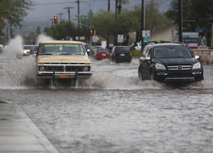 Photos: Monsoon 2014