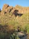 Call 'em the Catalinas' Cactus Canyons