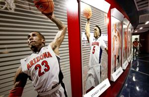 Arizona basketball: Miller thinks revamped Cal team to beat in Pac-12