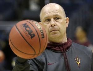 Sports Shorts: ASU, Sendek agree on extension