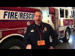 Video: Pool safety with Northwest Fire