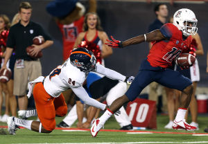 UA football: On QBs, UTSA, rankings and more