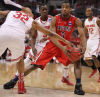 Arizona vs. Ohio State basketball