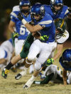 High school football players to watch in 2014 Walker Padilla