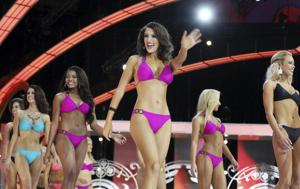 Photos: Miss America prelims, their shoes