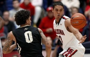 Photos: Arizona vs. Colorado