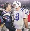 Se preparan Colts sin Manning
