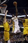 NBA: Ex-Wildcat Watch
