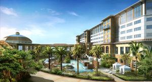 Tohono O'odham plan to break ground on Glendale casino