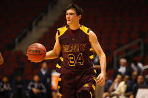 Photos: Salpointe vs. Sierra Linda boys basketball