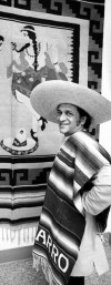 Tucson Time Capsule : Sitar hero