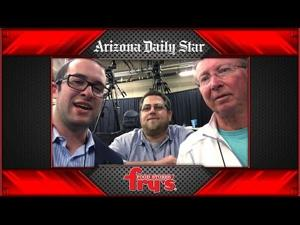 Arizona basketball: Cats move to Elite Eight