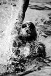 Opinion by Greg Hansen : Swimming in uncharted water