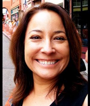 Dina Juana Garcia Chavez