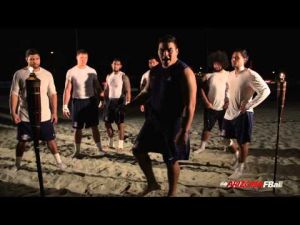 Arizona football: How to Haka, 2014