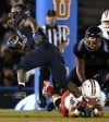Arizona vs. UCLA college football