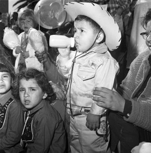 Photos: Historic Tucson Rodeo Parade