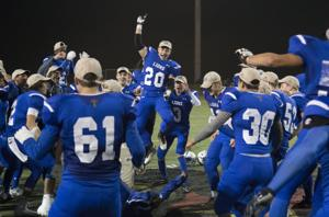 Pusch Ridge roars to football title